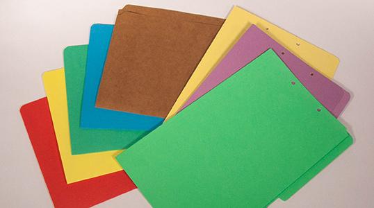 file-folders